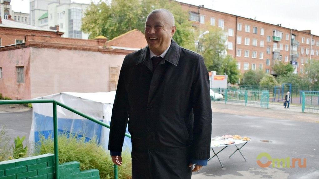 Стали известны будущие обязанности Сергея Фролова