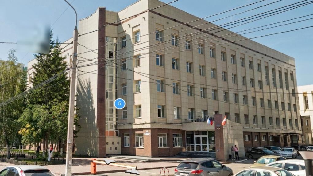 У омского министра имущества появилось два новых зама