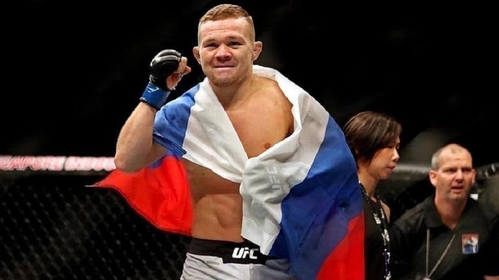 Как превратиться из омского охранника в чемпиона UFC. История Петра Яна