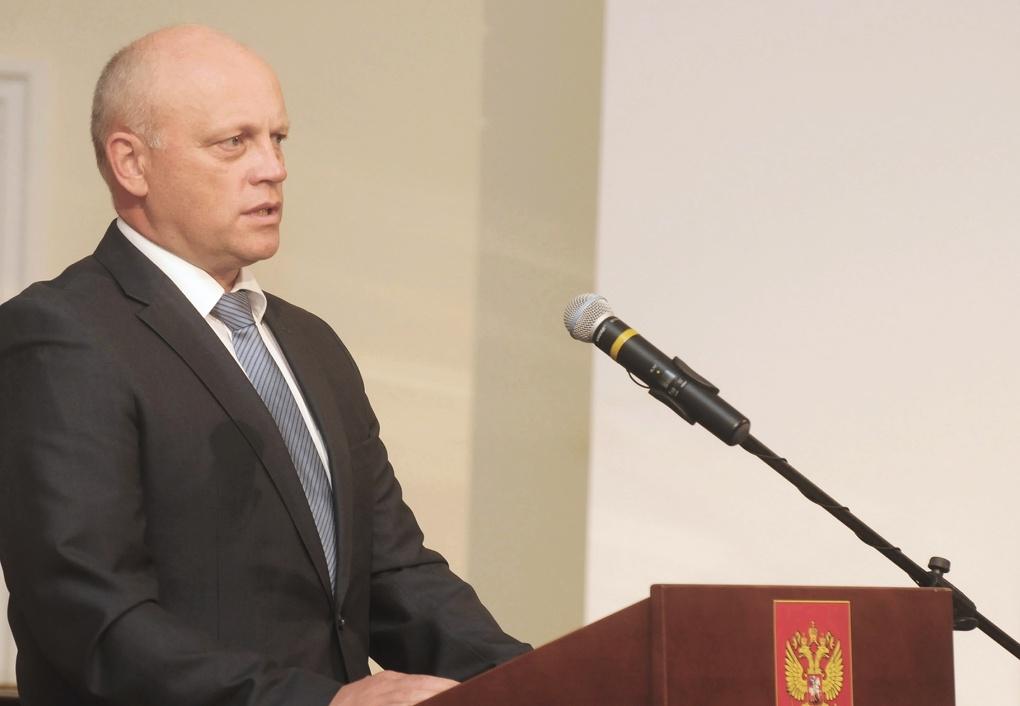 Борьба с кризисом: за экономику и соцстабильность Омска ответит новая комиссия