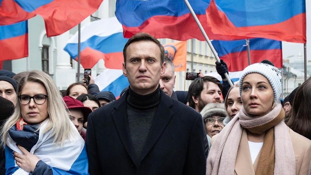 «Он мне денег должен, пусть лечат». Стало известно, сколько Пригожин потратил на лечение Навального