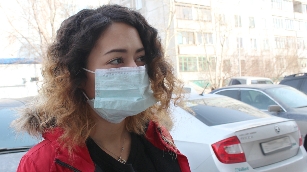 Гигиенические маски назвали самым опасным предметом во время пандемии коронавируса