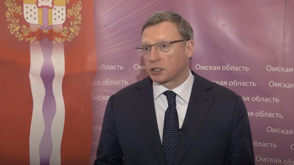 «Мы примем всех!»: Бурков рассказал о «коронавирусных» пациентах из Якутии