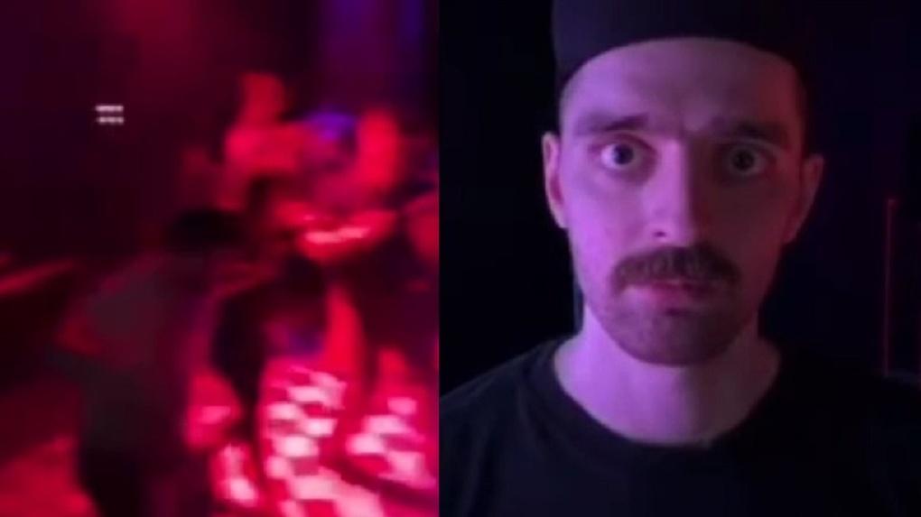 «Мешали спать всю ночь»: горожане жалуются на закрытую вечеринку в известном клубе Новосибирска