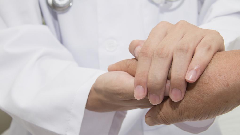 В омской поликлинике №3 теперь будут оказывать паллиативную помощь