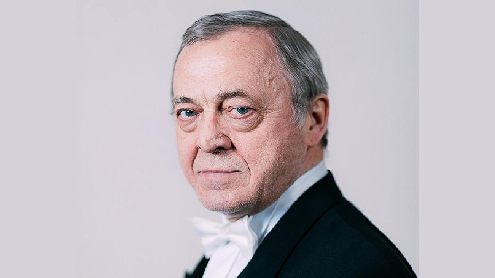 От коронавируса умер бывший дирижёр Омского академического симфонического оркестра