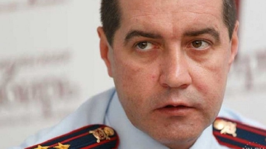 Новосибирский экс-глава управления ГИБДД вновь избежал уголовного наказания