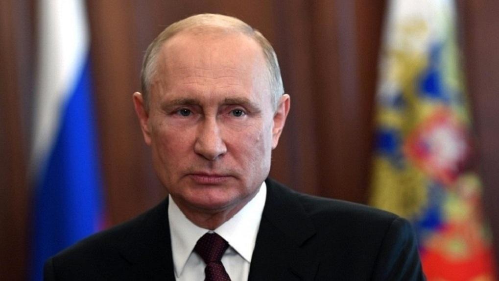 Путин поручил незамедлительно выделить регионам по 10 млрд рублей на борьбу с COVID-19