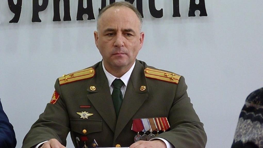 СМИ сообщают о пятом кандидате на пост губернатора Омской области
