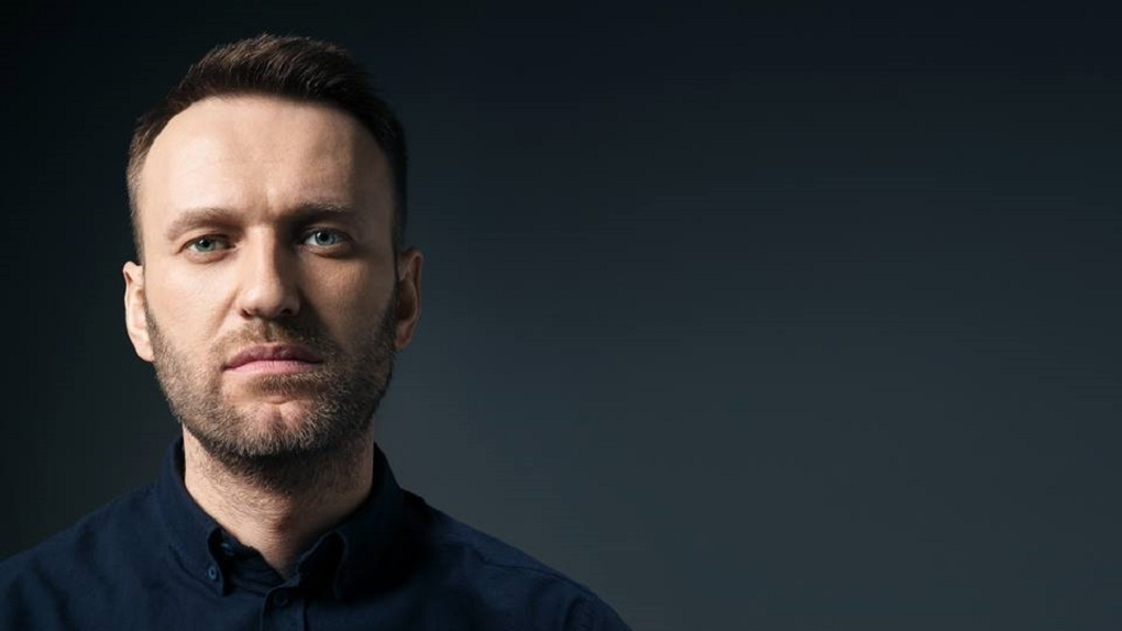 Алексея Навального могли отравить новым типом вещества из группы «Новичок»