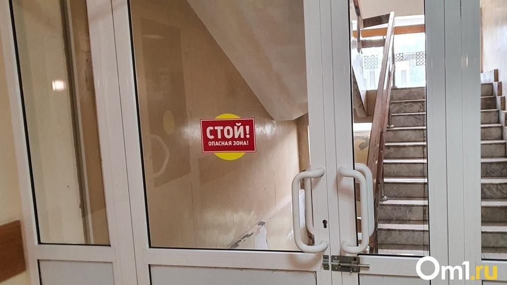 Вместе против COVID-19: депутаты новосибирского парламента помогают медикам в борьбе с инфекцией