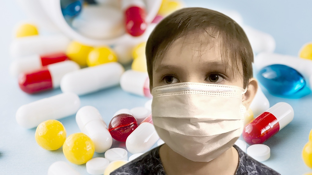 Эпидемия ОРВИ: в Новосибирской области объявили карантин в 22 школах и 111 детских садах