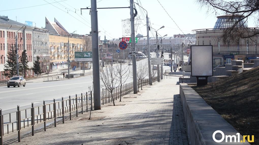 Коронавирус стремительно распространяется по Омской области (список зараженных районов)