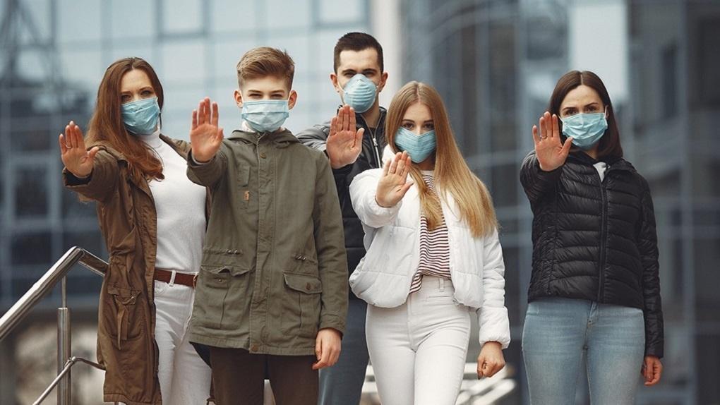 247 новосибирцев заразились коронавирусом
