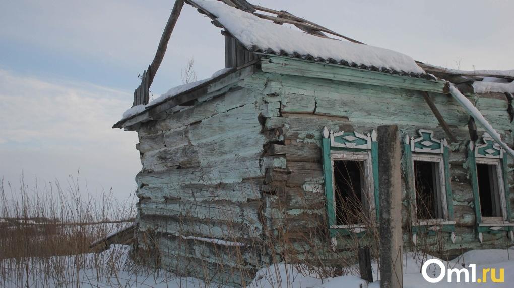 Власти Новосибирска потратят 800 миллионов рублей на расселение аварийного жилья