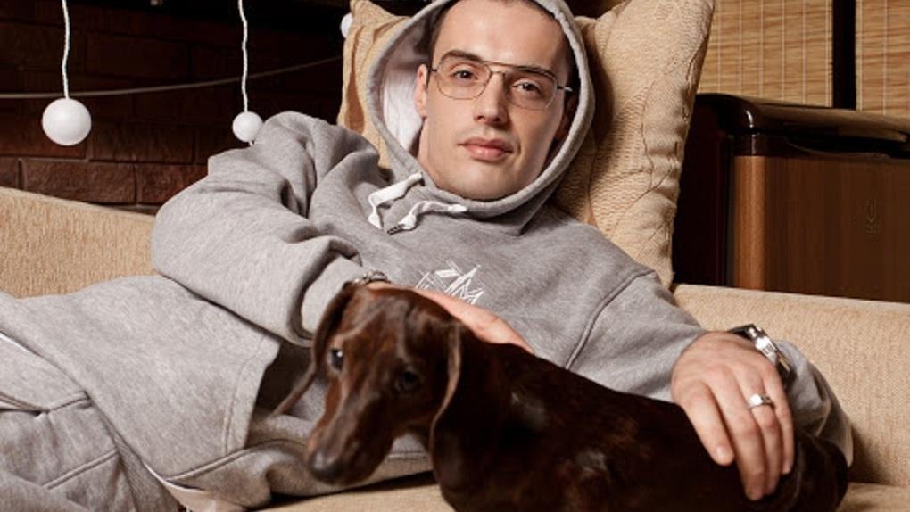 Знаменитый рэпер Гуф выделил деньги новосибирскому собачьему приюту