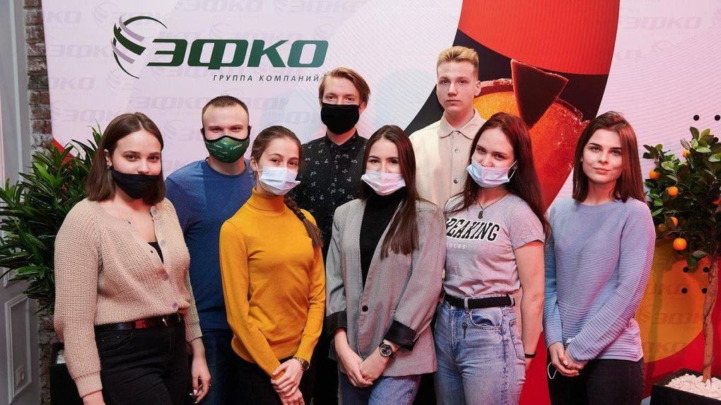 Компания «ЭФКО» провела мастер-класс с директором крупнейшего пиар-агентства России