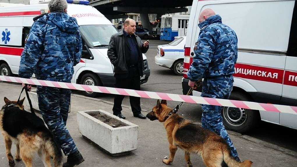 В день выборов о минировании зданий сообщили не только в Омске, но и в других городах России