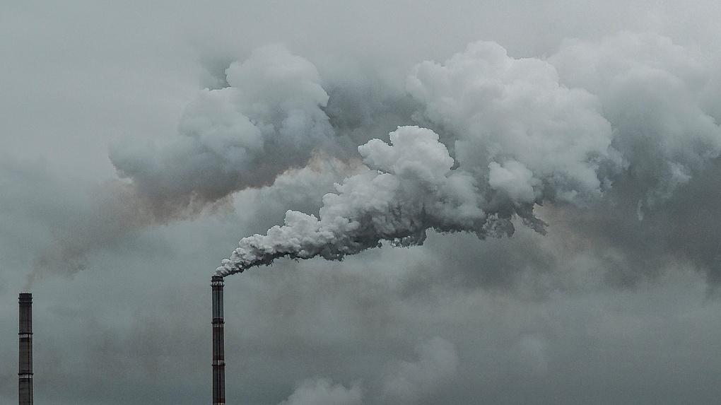 В омском воздухе обнаружили превышение ПДК хлороводорода