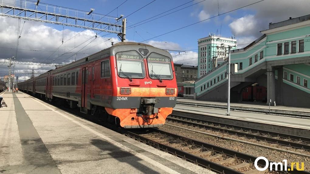 «Городская электричка», Бердское шоссе и метро: Новосибирская область готова к реализации важных проектов