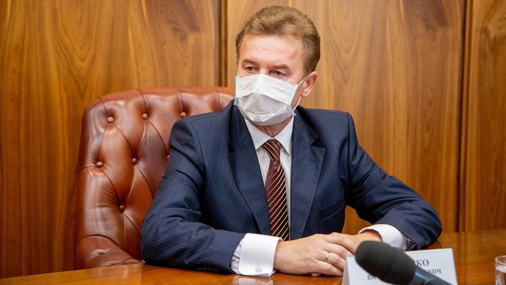 Экс-чиновника Новосибирской области Виктора Шевченко назначили министром здравоохранения Хакасии