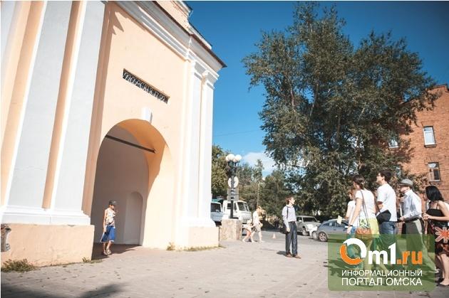 Экскурсоводы покажут всем желающим императорский Омск