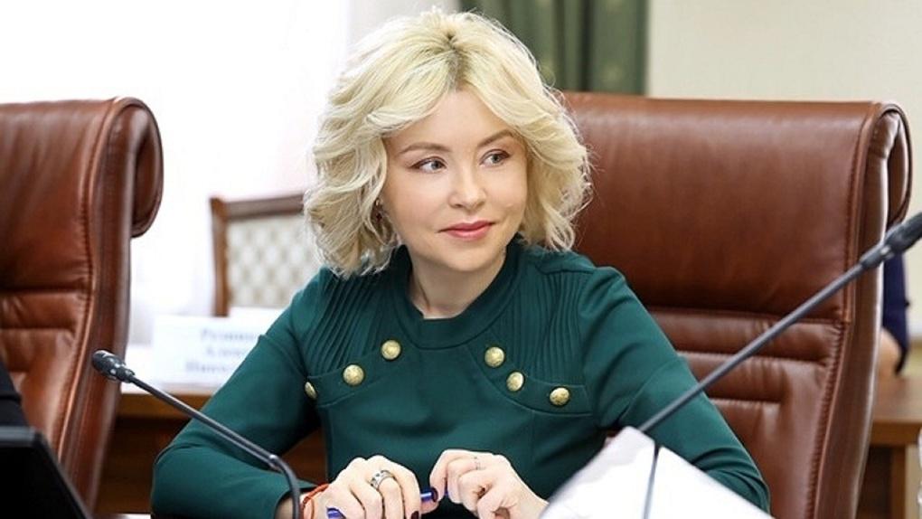 В Омске ожидают приезда главы Росприроднадзора Светланы Радионовой