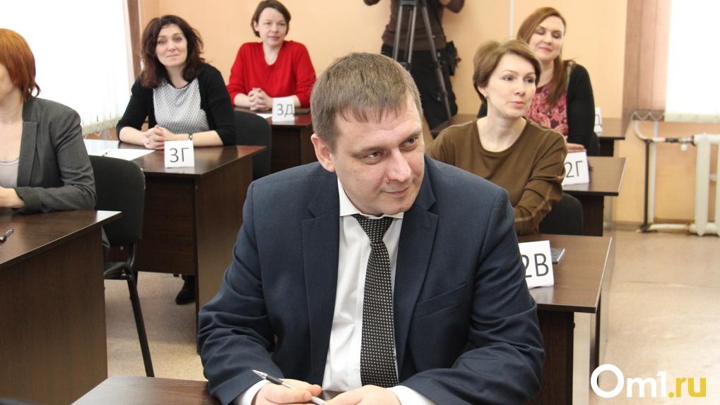Налоговая банкротит институт международных отношений в Новосибирске