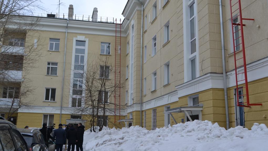 649 домов капитально отремонтируют в Новосибирской области по региональной программе