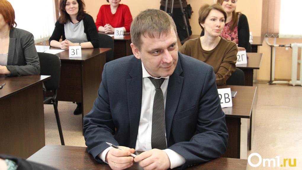 Новосибирских учеников с подозрением на COVID-19 поместят в обсерваторы при школах