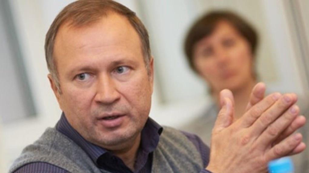 Федотов вновь возглавил финансово-бюджетный комитет в омском Горсовете