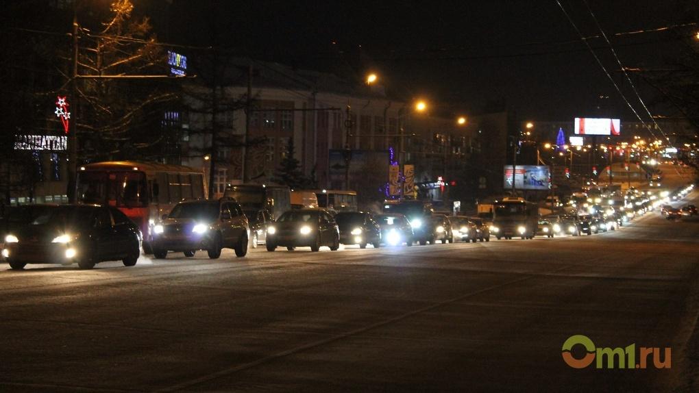В Омске все желающие смогут ночью выполнить задания тайного агента