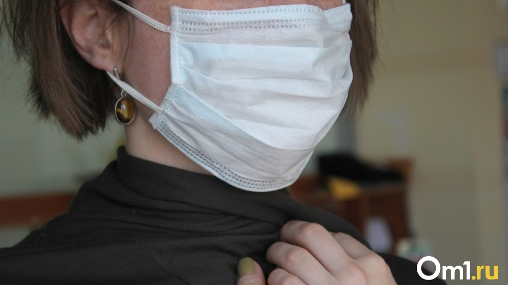 Омским студентам запретили покидать общежитие из-за коронавируса