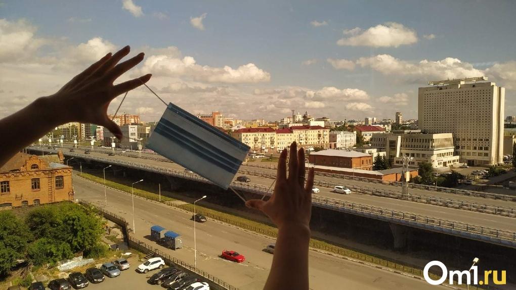 На фоне рекордной смертности от COVID-19 омский оперштаб принял решение о новых послаблениях для бизнеса
