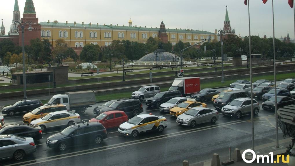 В Новосибирской области резко вырос спрос на подержанные машины из-за дефицита новых