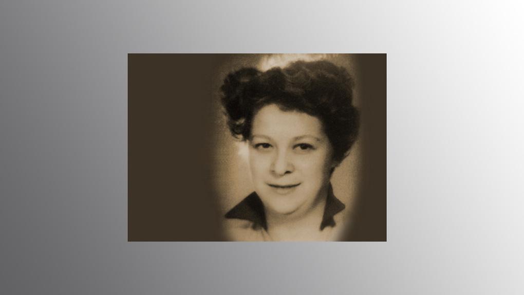 В Германии на 96-м году жизни умерла вдова легендарного новосибирского дирижёра