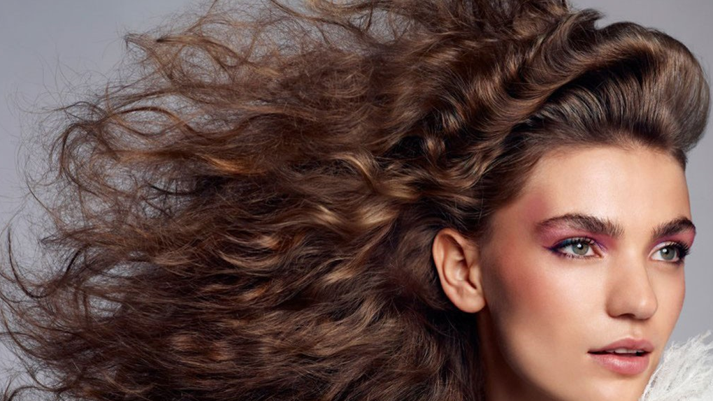В чём особенность профессиональной косметики для волос