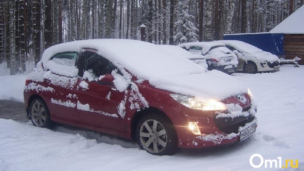 Готовимся к зиме: меняем всё, чтобы автомобиль не подводил