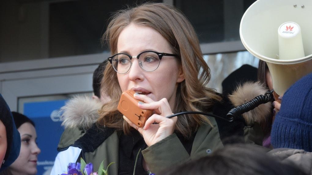Жена Мацелевича пожаловалась Собчак на свидания с мужем в СИЗО