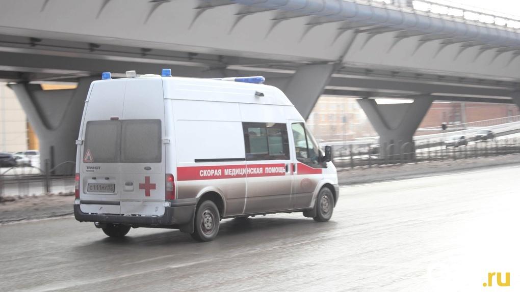 В Омске двое малышей обварились кипятком, но в больницу попали только через сутки