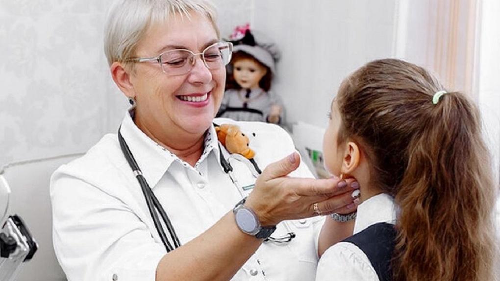 В Новосибирске от коронавируса умер детский врач