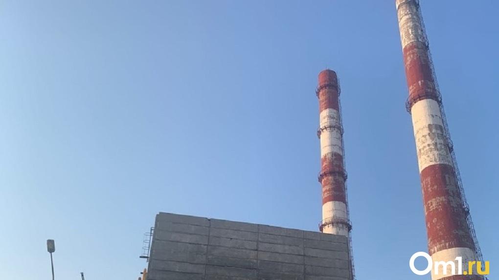 Минприроды о выбросах: они не там, где их почувствовали омичи