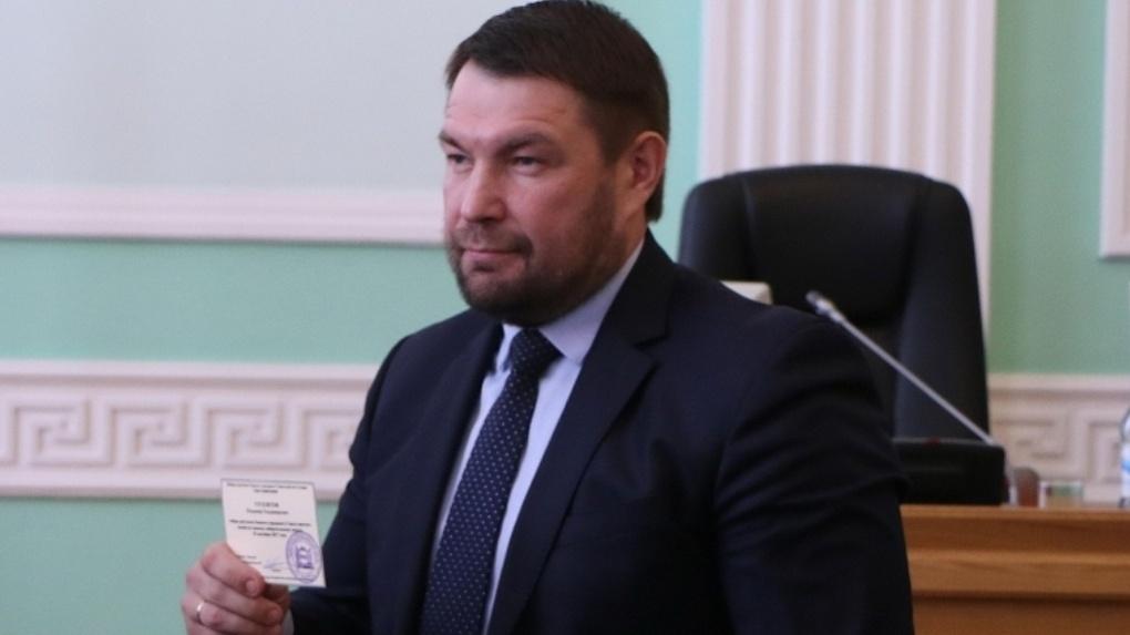 Гуселетов прокомментировал массовое исключение членов «Справедливой России» в Омске