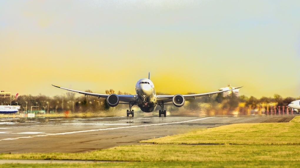 Новосибирские инвесторы построят аэропорт в Омске после пандемии коронавируса