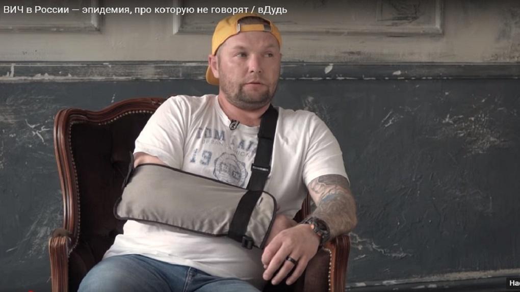 Новосибирский режиссер снял трогательный мини-фильм про помощь ВИЧ-инфицированным в условиях самоизоляции