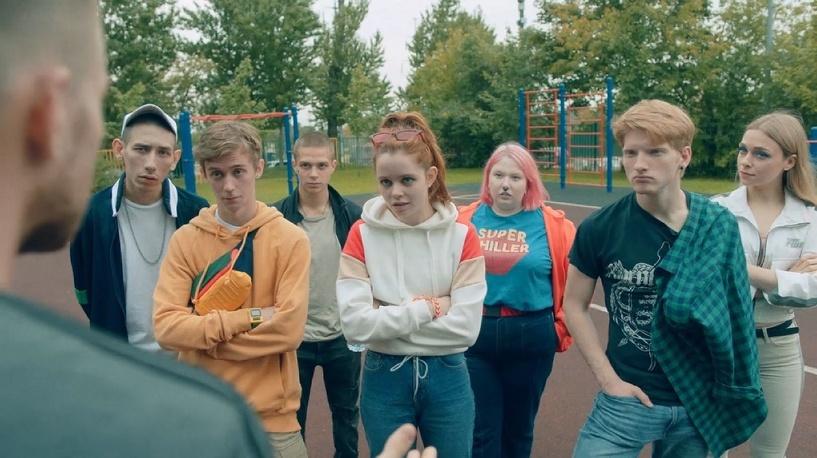 Порно Молодежь Подростки