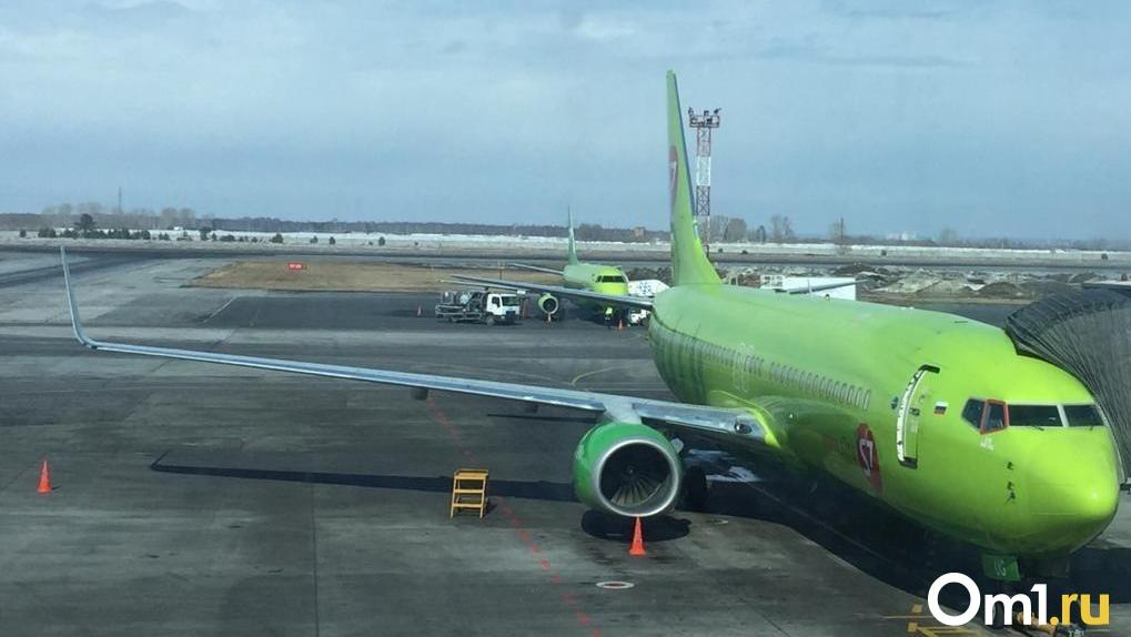 Прибывающих в Новосибирск пассажиров из Якутии посадят на принудительный карантин