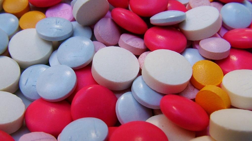 На три препарата пополнился список сильнодействующих запрещенных веществ