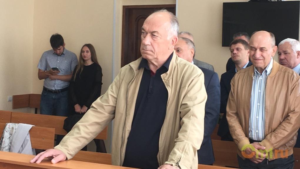 От ядов до бомжей: в Омске огласили приговор экс-главе природнадзора