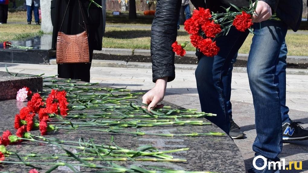 В часовне для погибших нашли живого «мертвеца». Истории омичей о тех, кто пережил войну